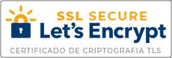 SSL - Site Seguro